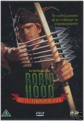 Robin Hood: Men in Tights 1993