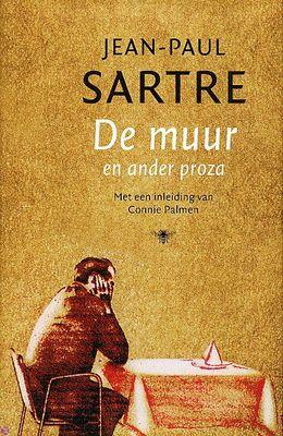 Beschrijving van De muur en ander proza - Jean-Paul Sartre - Bibliotheken Limburg