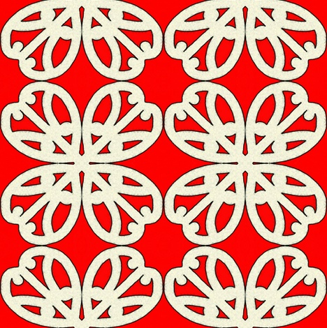 raurau e wha fabric by reen_walker on Spoonflower - custom fabric