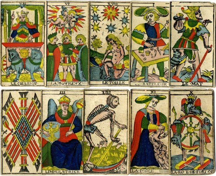 Marseille Tarot Cards Join us today and get free tarot reding with the best psychic