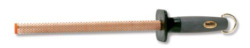 Smiths 3001 10Inch Oval Diamond Sharpening Rod * You can find out more details at the link of the image.Note:It is affiliate link to Amazon.
