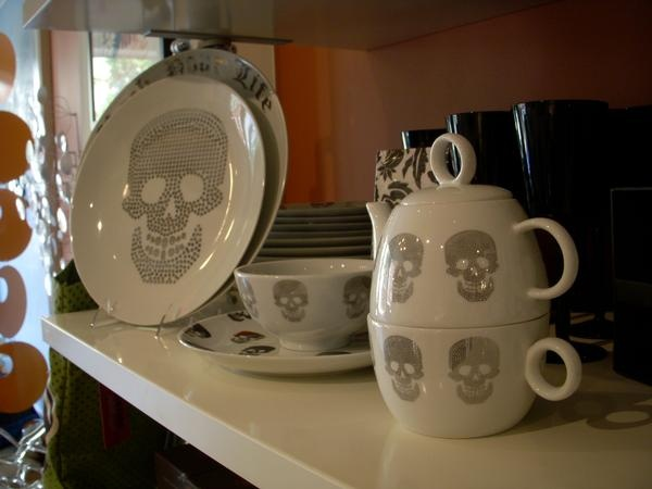 856 Best Deadly Kitchen Home Accessories Images On Pinterest Rhpinterest: Skull Kitchen Accessories At Home Improvement Advice