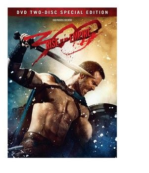 The blood-soaked ancient battles of the Greeks and Persians take to the sea in '300: Rise of an Empire', arriving on DVD, Blu-ray and Blu-ray 3D on Tuesday, June 24, 2014. Cast: Sullivan Stapleton, Eva Green, Lena Headey, Hans Matheson, Rodrigo Santoro, Callan Mulvey, David Wenham.