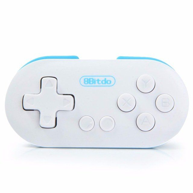 Mini+8Bitdo+ZERO+Wireless+Bluetooth+Joystick+Gamepad+Remote+Control+Game+Controller+for+Mobile+Phone