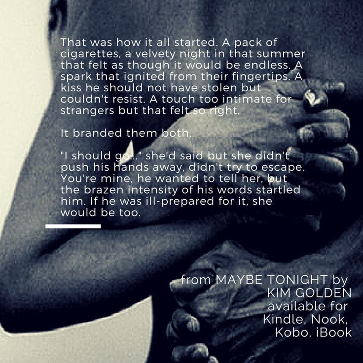 From Maybe Tonight http://my.bookbaby.com/book/maybe-tonight