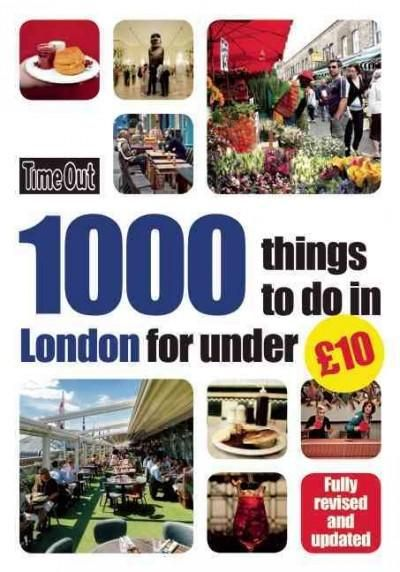 Inspirational ideas for what to do in the capital, all of them costing 10 or less - with many costing nothing at all. Enjoy big club nights; try martial arts or hula hooping; play bike polo or hunt fo