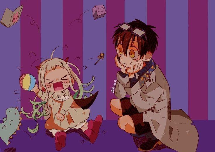 16/07/2020· he is a ghost and one of the seven wonders of the academy. Tsukasa x Yashiro   Kawaii anime, Anime, Cute anime pics