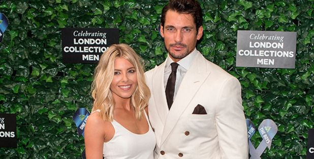 Mollie King & David Gandy during happier times.     Mollie King is waiting for 'Mr Right' to come along after split from David Gandy Published Feb 24 2016, 16:21 GMT     By Katie S torey The Saturdays' star Mollie King has hinted she is waiting for 'Mr Right' to come along, after splitting with her on/off boyfriend David  Gandy.   Last month, reports revealed Mollie and her model beau had split after rekindling their romance and, while she has now confirmed her single status, the blonde…