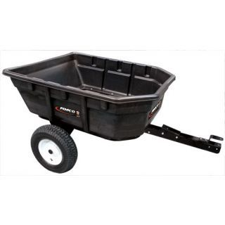 ATV Dump Trailer Cart By Fimco.  Handy pull behind trailer for your ATV.