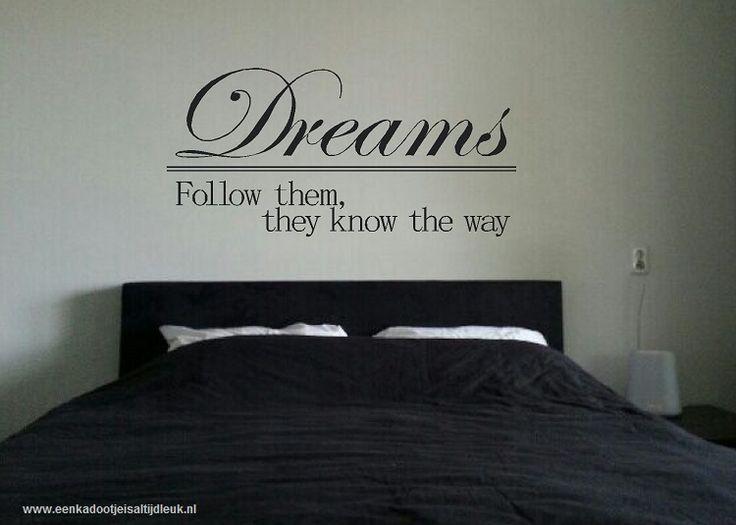 Dreams 120 x 60