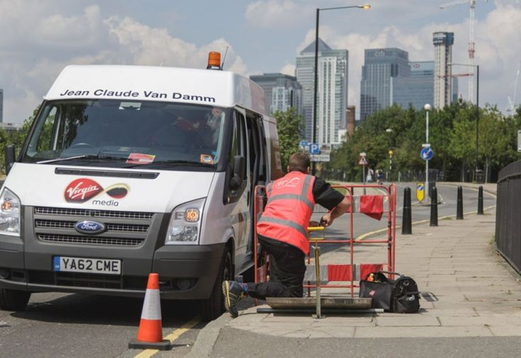 Virgin Media plans to expand in London | Up to 100,000 homes to get up to 152Mbps broadband speeds Buying advice from the leading technology site