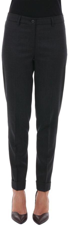 Fabiana Filippi Assisi Wool Trousers
