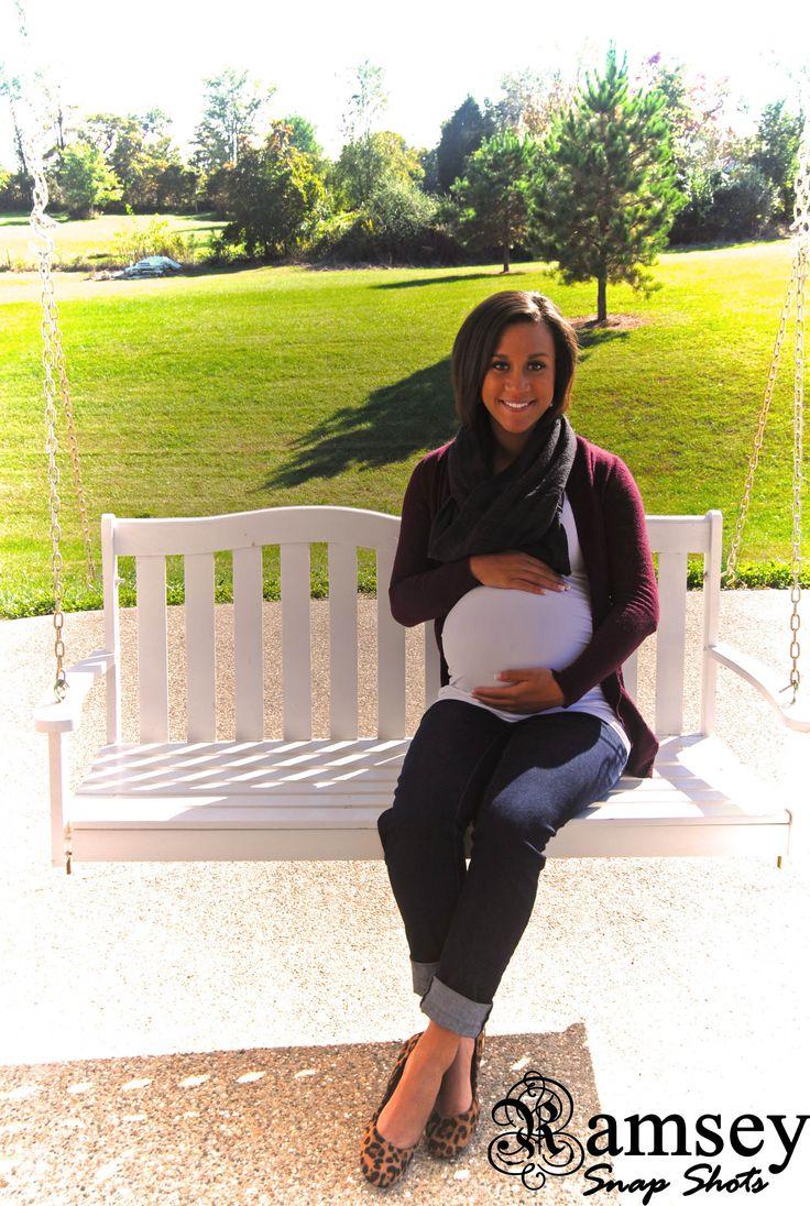maternity photo #photography #swing #maternity  #fall