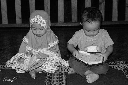 Abyan & Rasya