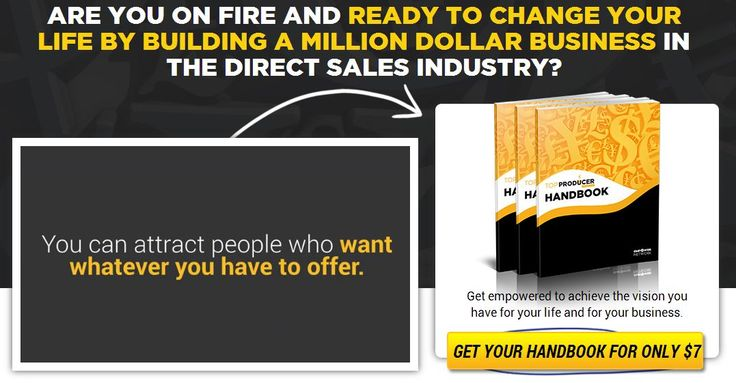 Join the THOUSANDS of people who have already downloaded the Top Producer Formula Handbook and started on the path towards true financial freedom!