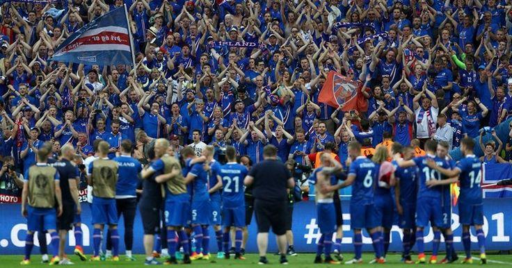 Berita Euro 2016: Jersey Timnas Islandia Laku Keras Selama Piala Eropa 2016 -  http://www.football5star.com/euro-2016/iceland/berita-euro-2016/75661/