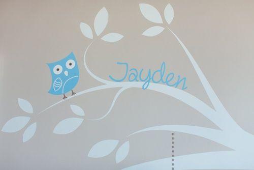 Baby Jayden – Baby Belle Beautiful Baby Interior Nursery