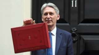 Image copyright                  JEFF OVERS               As Chancellor Philip Hammond unveiled the Budget 2017, BBC audiences got in touch to ask questions about the meaning of the government's economic plans.  BBC Business journalist Ian Pollock was on hand to...