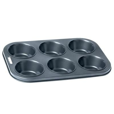 Picture of Easybake 6 Cup Muffin Pan 75mm