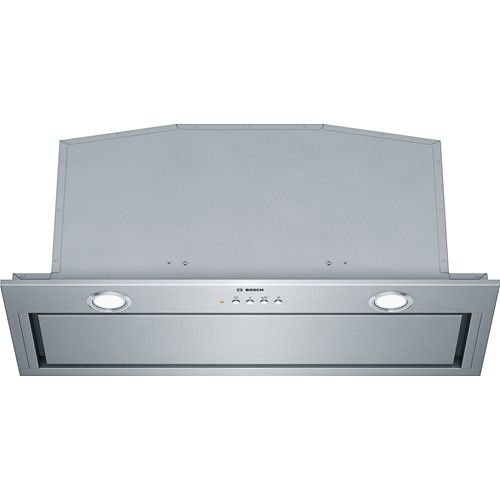 BOSCH Integrated Rangehood DHL785BAU