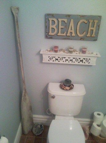 99 Perfect For A Beach Themed Bathroom Ideas 83