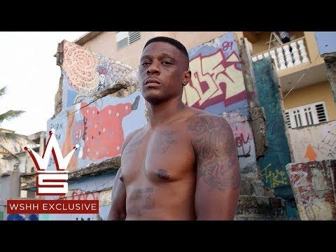 """New video Boosie Badazz """"Savages"""" (WSHH Exclusive - Official Music Video) on @YouTube"""