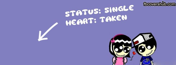 Status Single Fb Cover