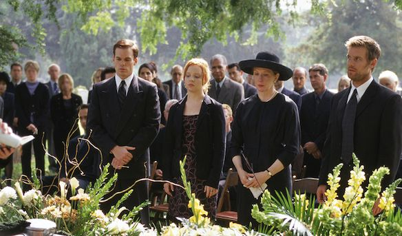 35 'Six Feet Under' Quotes About Life, Love, And The Human Experience