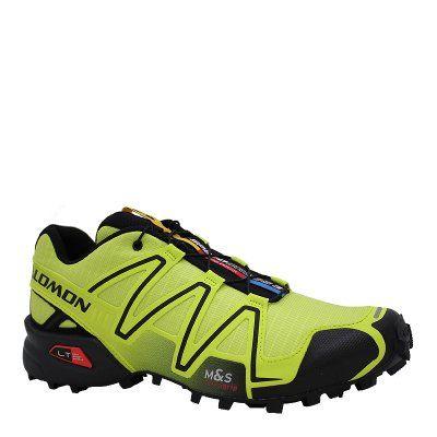 Zapatilla Salomon Speedcross 3