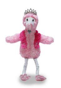 Dazzlin' Dee Dee the Singing Animated Flamingo
