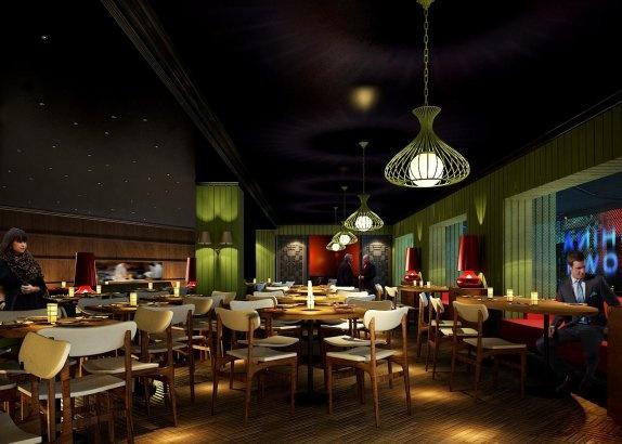 China Lane Restaurant | Sydney - great food!!