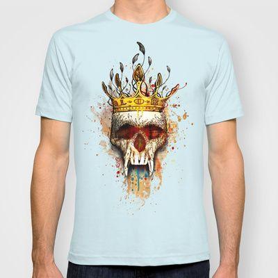 NO GLORY T-shirt by Original Asker - $18.00