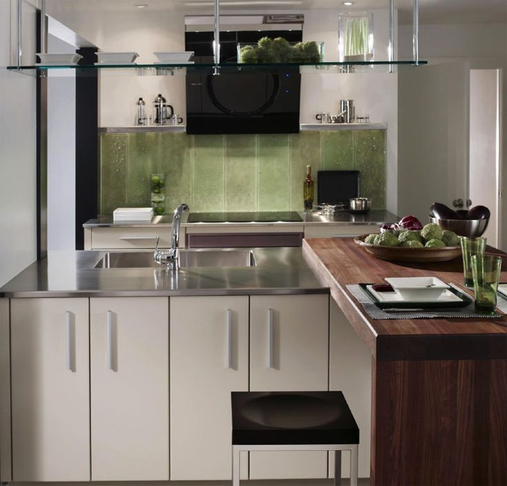 Stainless Steel And Wood Countertops | Metal Countertops Stainless Steel  Counters Copper Counters Zinc .