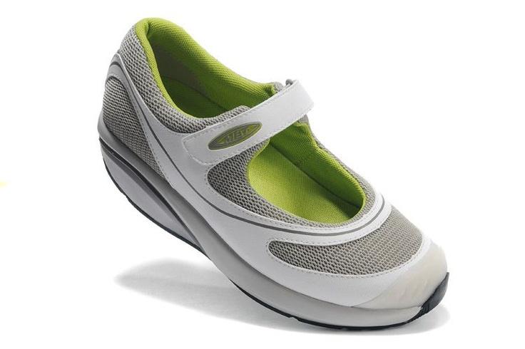 Women's MBT Baridi Shoes Dove