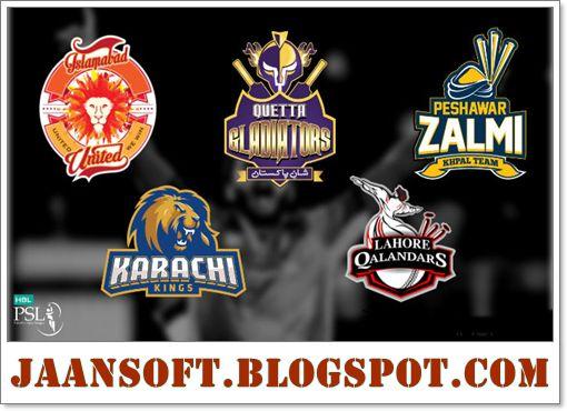 Pakistan Super League T20 PC Game Download Full Version