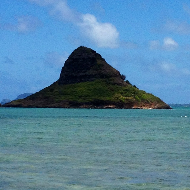 Chinamans Hat Hawaii: 17 Best Images About Hawaii Magic On Pinterest