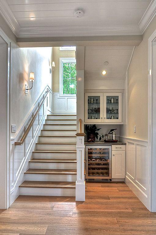 Under Stairs Basement Ideas: Best 25+ Bar Under Stairs Ideas On Pinterest