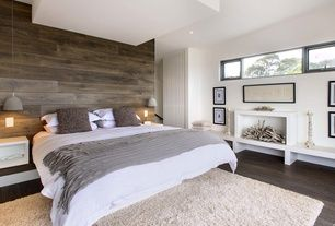 """""""View and collect Contemporary Master Bedroom design ideas at Zillow Digs."""""""