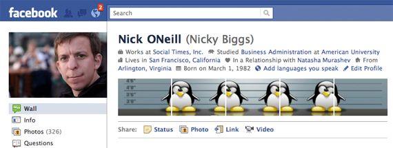 profile-customization | Design - Facebook Banners | Pinterest ...