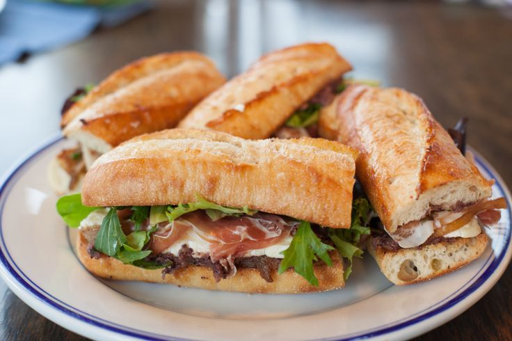 Best 25+ Baguette sandwich ideas on Pinterest | Baguette ...