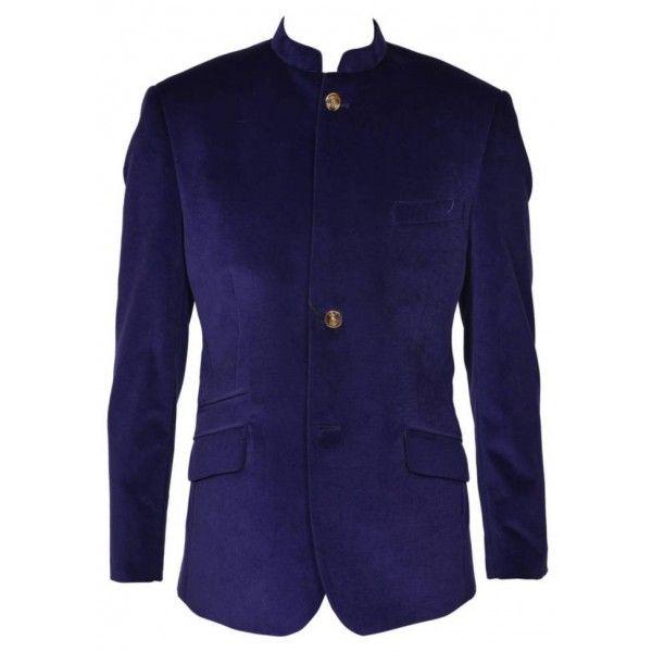 beautiful #bandhgala #jacket