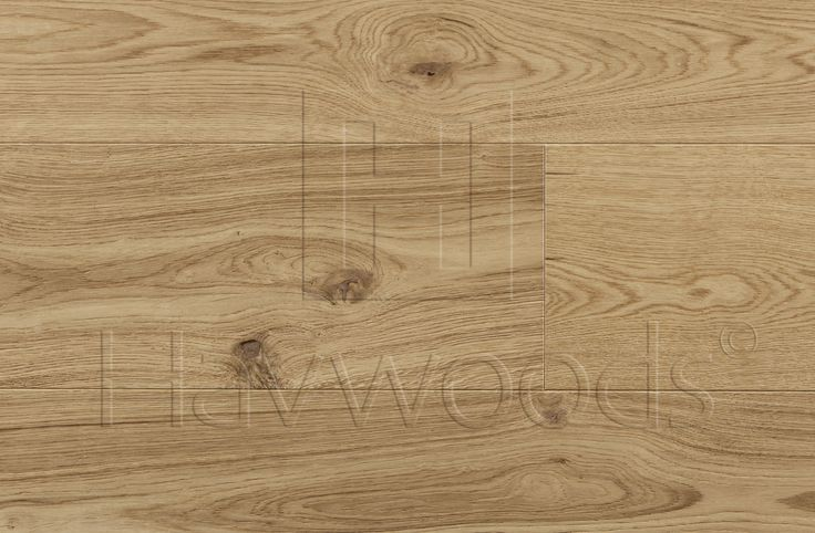HW683 Europlank Oak Grande Chalet Natural Rustic Grade 224mm Engineered Wood Flooring