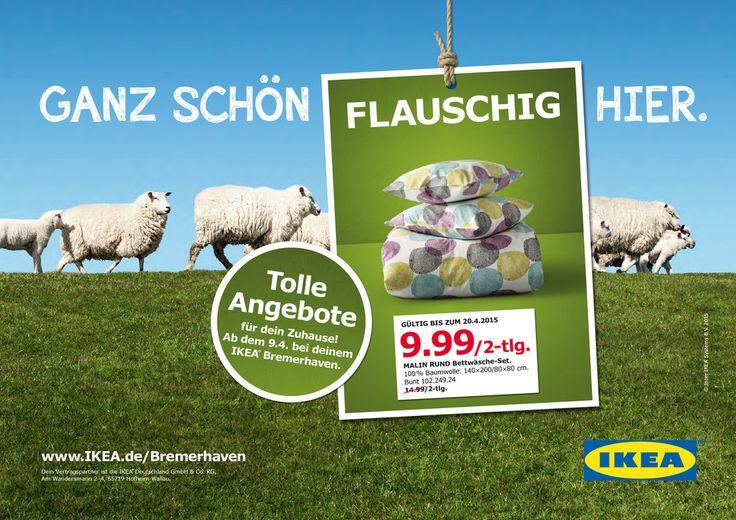 "Kampagne ""Eröffnung Bremerhaven"": Grabarz & Partner"