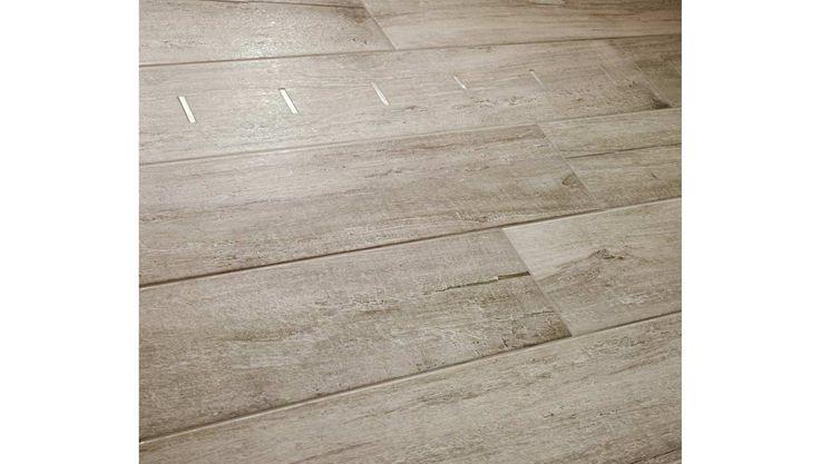 Vintage 1.2 Grigio - langformatige Holzoptik Fliese Vintage Grigio , neue Holzoptik  Fliesen  des Herstellers Serenissima. Diese Fliesen Serie bietet inges. 5 unterschiedliche Farben und zwei Formate (18x118 und 15x60,8), zusammen...