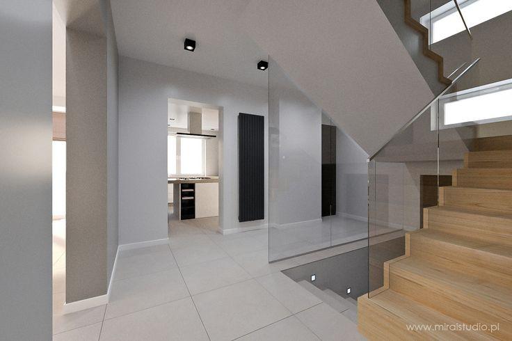 staircase / klatka schodowa
