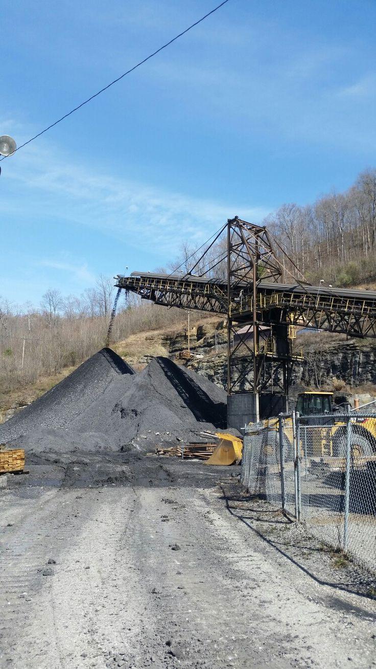 Pin on mining