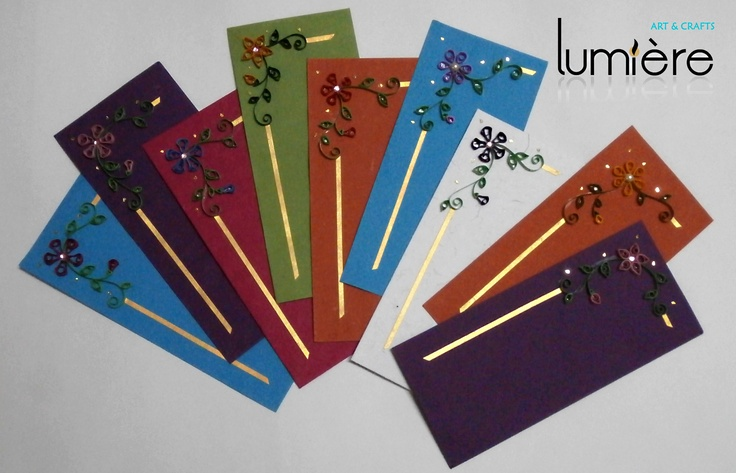 Gift Envelops  © @ Lumiere ~ Art & Crafts