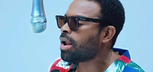 Gabriel Afolayan Amoke Soundreloaded Home Of All Artist Dj