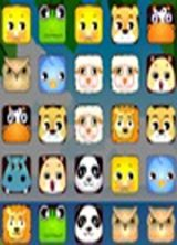 Animals Connect - http://www.allgamesfree.com/animals-connect/  -------------------------------------------------  Fun mahjong connect game with animals. Connect 2 of the same animals with a path with no more then two 90 degree angles. Remove all animals to advance to the next level.   -------------------------------------------------  #MahjongGames, #PopularGames, #PuzzleGames #