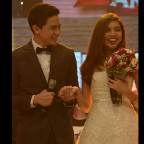 Aldub Is All Over Twitter On First Anniversary !